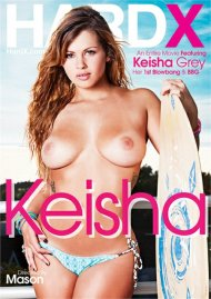 Keisha:  Keisha Porn Video