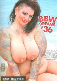 Buy BBW Dreams 36