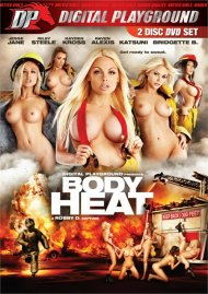 Body Heat:  Body Heat Porn Video