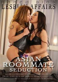 Asian Roommate Seduction
