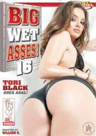 Big Wet Asses #16 Porn Video