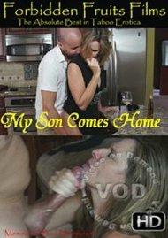 Memoirs Of Bad Mommies #4