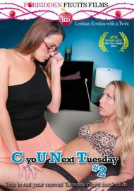 C You Next Tuesday #2:  C You Next Tuesday #2 Porn Video