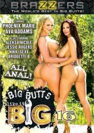Big Butts Like It Big 16 Porn Video