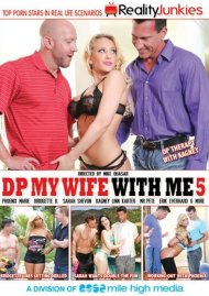 DP My Wife With Me 5:  DP My Wife With Me 5 Porn Video