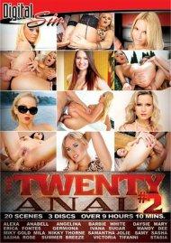 Twenty: Anal #2, The