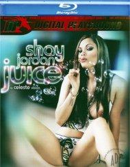 Shay Jordan's Juice