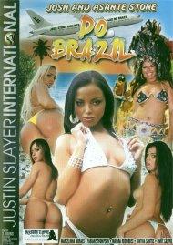 Josh & Asante Stone Do Brazil:  Josh & Asante Stone Do Brazil Porn Video