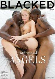 Interracial Angels:  Interracial Angels Porn Video
