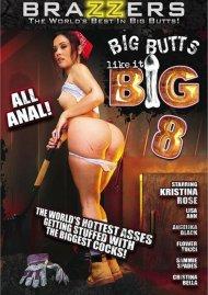 Big Butts Like It Big 8 Porn Video