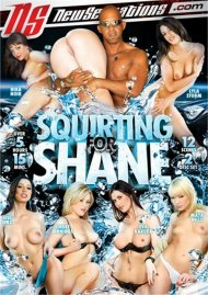 Squirting For Shane
