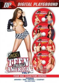 Jacks Teen America Collection Vol. 1:  Jacks Teen America Collection Vol. 1 Porn Video