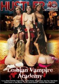 Lesbian Vampire Academy