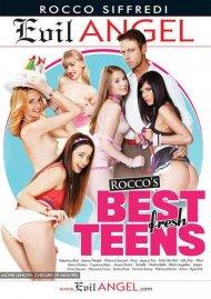 Rocco's Best Fresh Teens