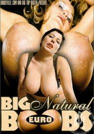 Big Natural Euro Boobs Porn Video