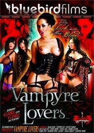 Vampyre Lovers:  Vampyre Lovers Porn Video