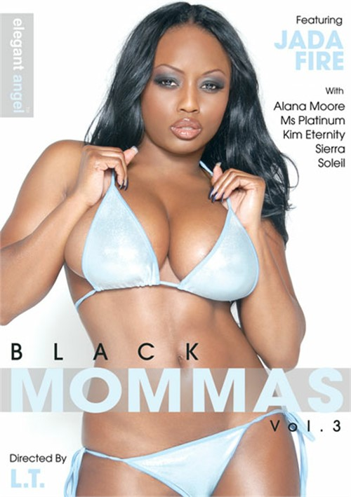 Black Mommas Vol. 3 Boxcover