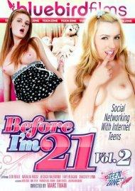 Before Im 21 Vol. 2 Porn Video