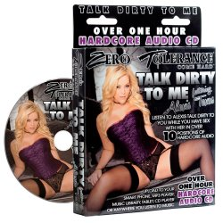 Talk Dirty To Me - Featuring Alexis Texas Sex Toy