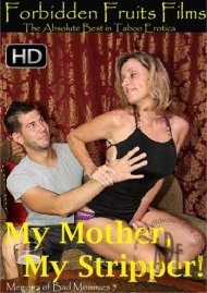 Memoirs Of Bad Mommies #5
