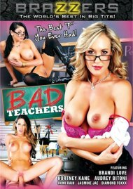 Bad Teachers:  Bad Teachers Porn Video