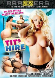 Tits For Hire:  Tits For Hire Porn Video