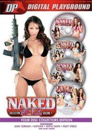 Naked Aces Collection Vol. 1:  Naked Aces Collection Vol. 1 Porn Video