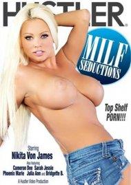 MILF Seductions