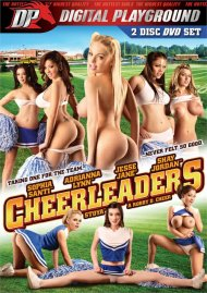 Cheerleaders Porn Movie
