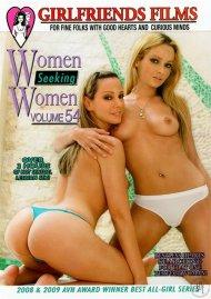 Women Seeking Women Vol. 54