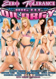 Big Tit Oil Orgy:  Big Tit Oil Orgy Porn Video