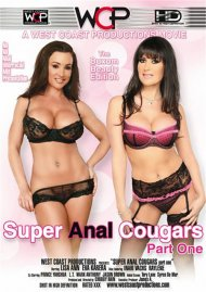 Super Anal Cougars Part One Porn Movie