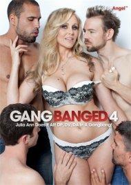 Gangbanged 4 Porn Movie