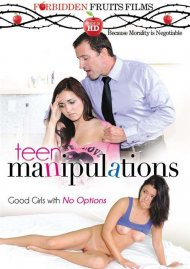 Teen Manipulations:  Teen Manipulations Porn Video