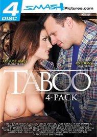 Taboo 4-Pack:  Taboo 4-Pack Porn Video