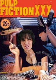 Pulp Fiction XXX Porn Video
