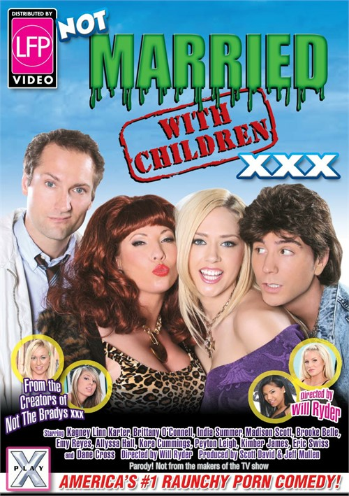 Not Married with Children XXX (2009) On Demand Lovers Playground Online Sto
