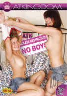 ATK Access Restricted: No Boys Porn Video