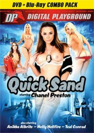 Quick Sand (DVD + Blu-ray Combo):  Quick Sand (DVD + Blu-ray Combo) Porn Video