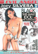 Black She-Male Idol 3: The Auditions Porn Video