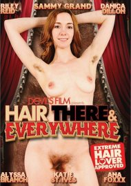 Hair There & Everywhere