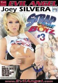 Strap Some Boyz #3