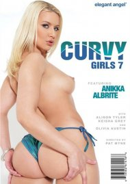 Curvy Girls Vol. 7