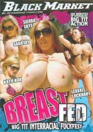 Breast Fed