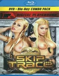 Skip Trace (DVD+ Blu-ray Combo)