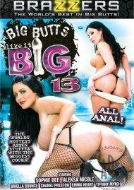 Big Butts Like It Big 13 Porn Video