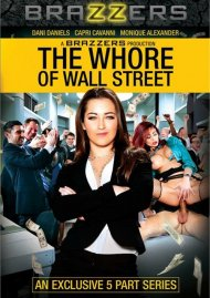 Whore Of Wall Street, The:  Whore Of Wall Street, The Porn Video