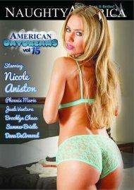 American Daydreams Vol. 15