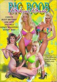 Big Boob Bikini Bash:  Big Boob Bikini Bash Porn Video