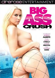 Big Ass Crush:  Big Ass Crush Porn Video